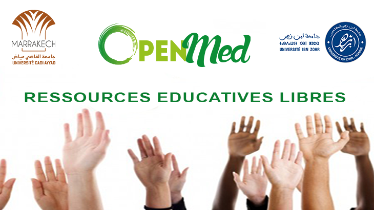Les Ressources Educatives Libres (Open Educational Resources) UCA005